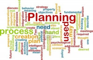 IQP planning